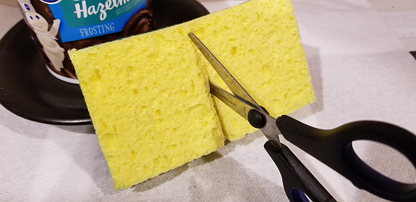 Can You Freeze Sponge Cake With Icing